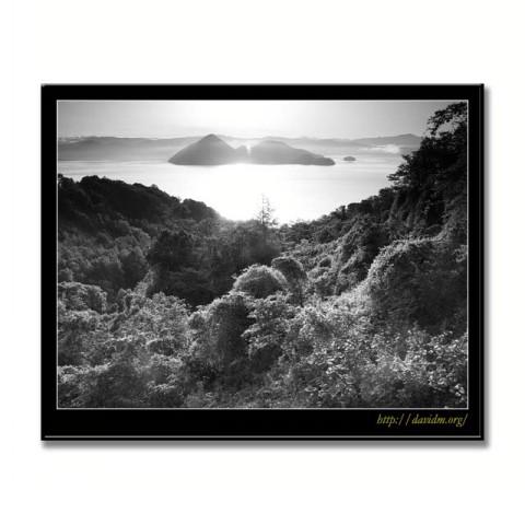 洞爺湖の写真
