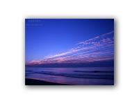 地震雲の壁紙