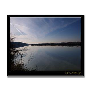 Kアメリカ合衆国ケンタッキー州 オハイオ川