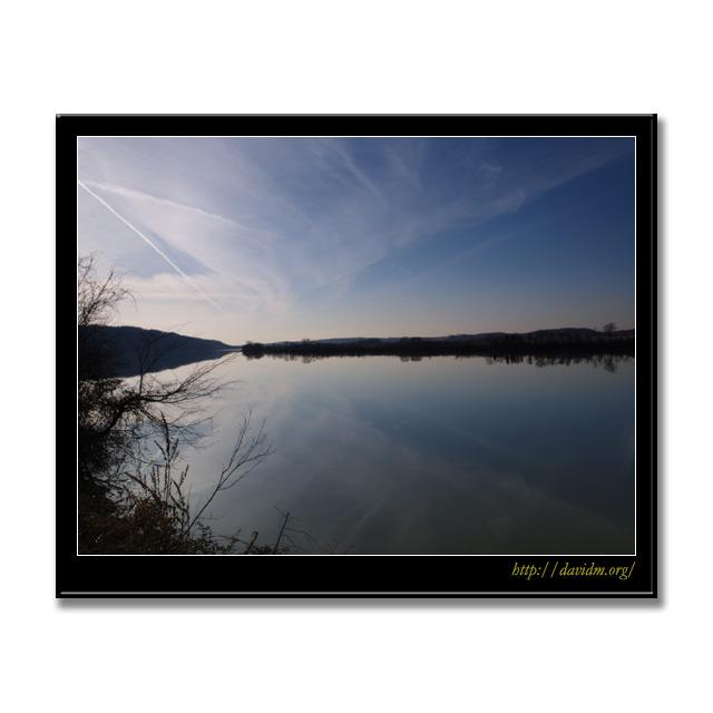 アメリカ合衆国ケンタッキー州 オハイオ川