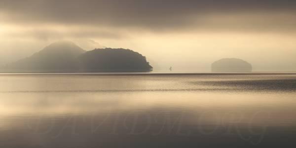 洞爺湖中島の写真