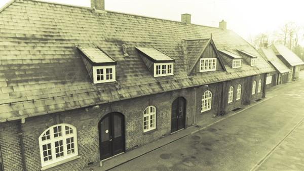 Stenlose駅
