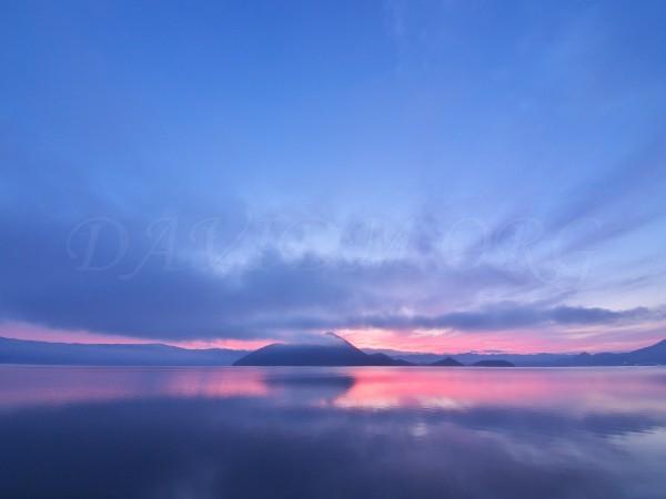 洞爺湖写真