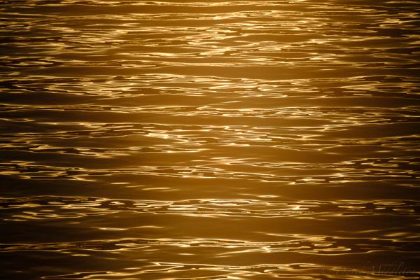 洞爺湖の波紋