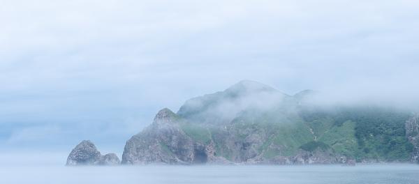 室蘭 マスイチ 霧